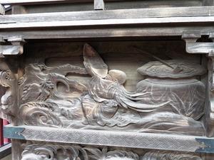 戸谷塚諏訪神社 (5)