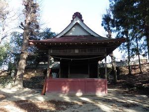 馬山神社 (6)