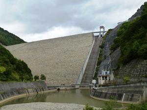 奈良俣ダム (7)