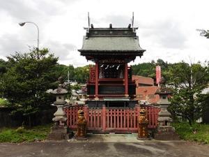 大森神社 (8)