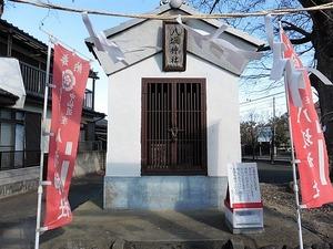新町八坂神社 (3)