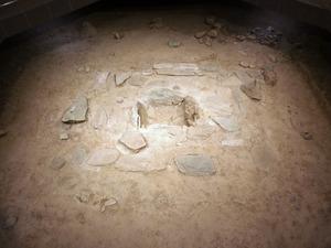 石器時代住居跡 (3)