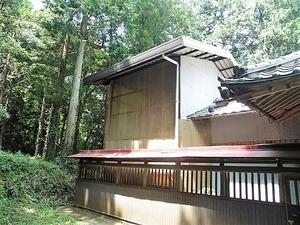 黒熊浅間神社 (7)