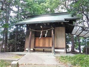 鹿島浅間神社 (5)