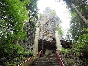 中之嶽神社 (10)