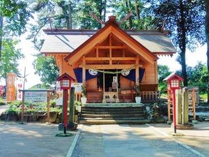 飯福神社 (3)