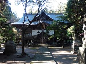 黒髪山神社 (3)