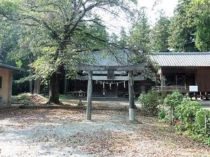 女渕御霊神社 (3)
