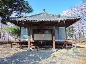 天久沢観音堂 (3)
