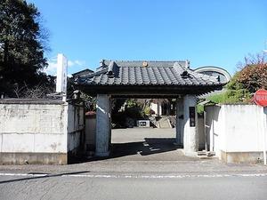 本応寺 (1)