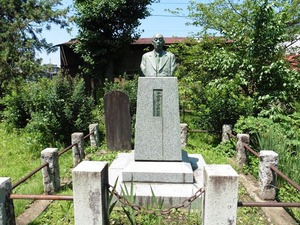貫前神社前公園 (2)