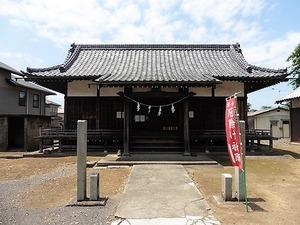 社日稲荷神社 (3)