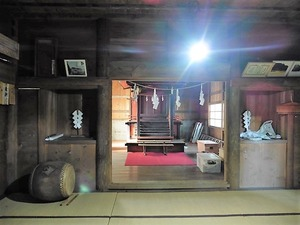 奥田白鳥神社 (4)