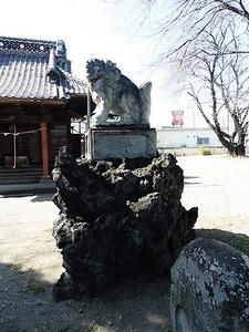 高井神明宮 (2)