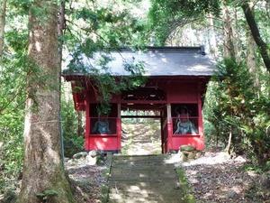 榛名神社 (2)