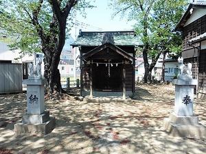 赤烏神社 (9)