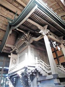 鼻毛石八幡神社 (8)