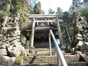 御霊神社 (6)