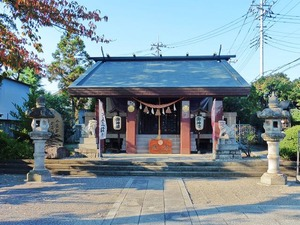 小石神社 (2)
