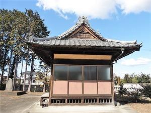 下中森長良神社 (9)