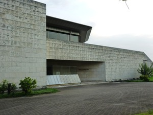 土屋文明記念館 (3)