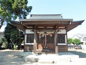 朝倉飯玉神社 (6)