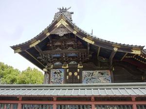 雷電神社 (3)
