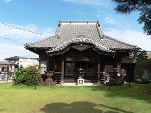 高崎・普門寺 (2)