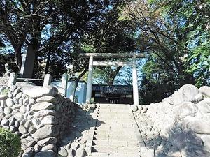 本郷神社 (2)