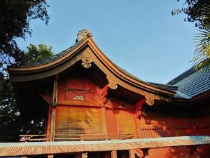 柴町八幡神社 (4)