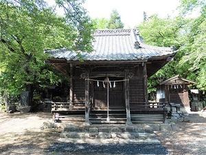 御前神社 (3)