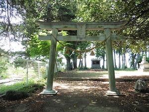 水沼神社 (3)