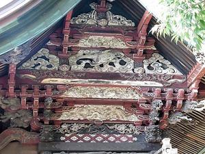 長柄神社 (9)