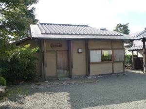 大泉町文化むら (7)