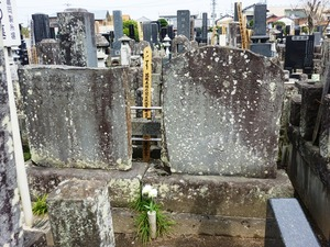 富岡製紙女工さんの墓 (4)