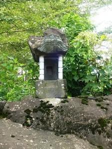 七ツ石雷電神社 (6)