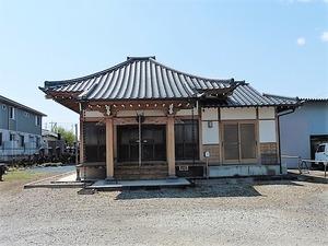 高福山観音寺 (1)