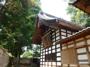 三嶋神社 下ノ宮 (4)