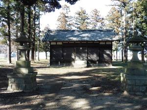 丸山賀茂神社 (4)