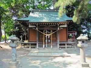 春日神社 (2)