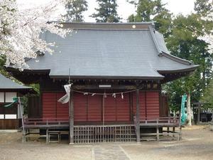 大森神社 (3)