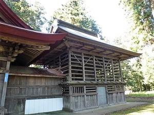 三島鳥頭神社 (5)