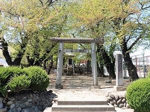 総社御霊神社 (1)