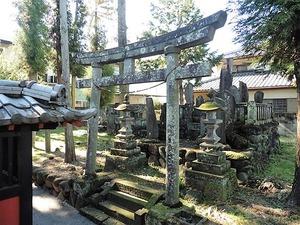 上里見春日神社 (14)