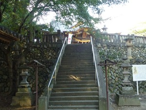 藤岡・浅間神社 (2)