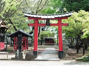 小舟神社 (2)