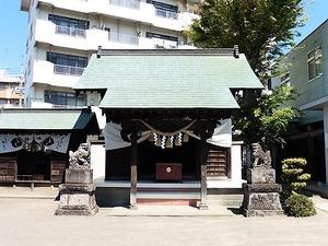 水神社 (2)