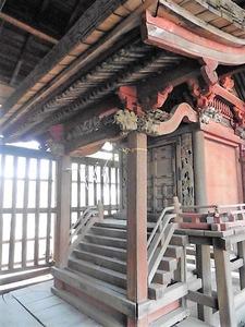 古海長良神社 (6)