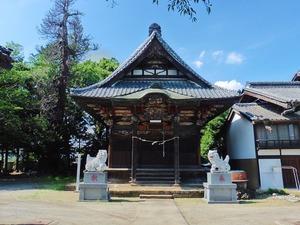 秋葉神社 (8)