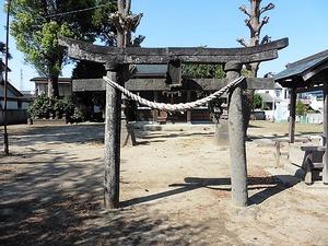 朝倉飯玉神社 (4)